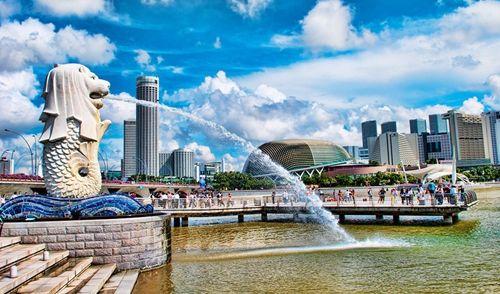 新加坡:移民政策拿捏术的新挑战(图)
