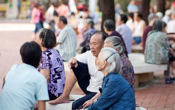 港媒:香港步入老龄化社会 需更多内地移民
