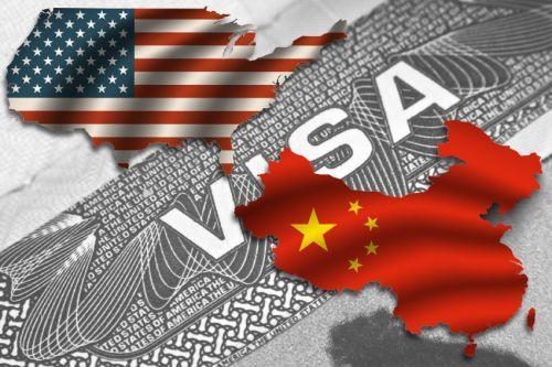 第三批移民潮或来临 逾1.3万个中国家庭移民美国