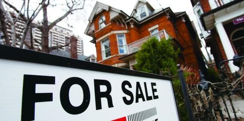 加拿大学区房价格疯涨:海外置业当心买得起养不起