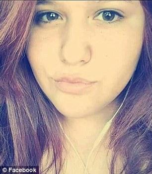 美国15岁女中学生不堪校园霸凌服药自尽