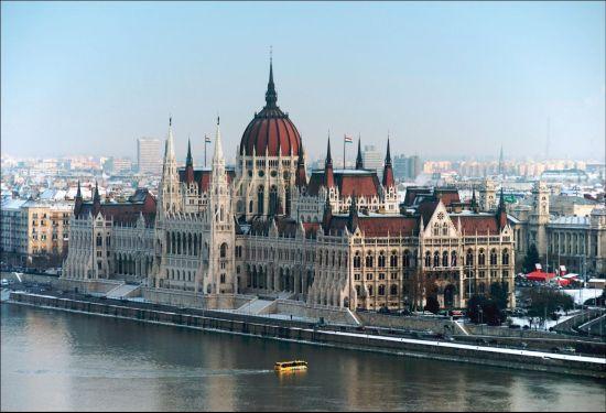 匈牙利华商市场遭遇大检查