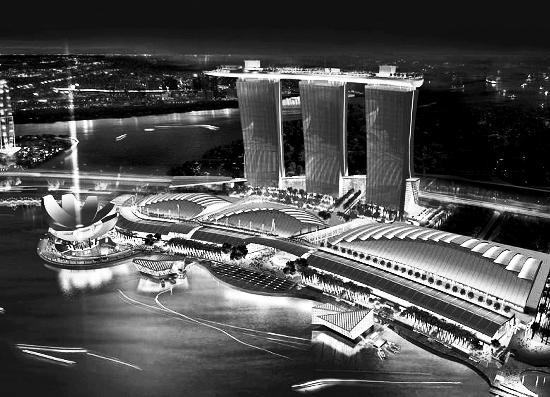 中港台新四地幸福度调查:新加坡华人最幸福