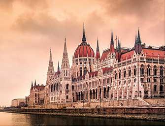 匈牙利移民项目