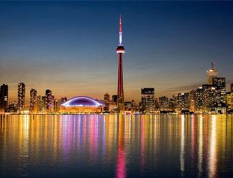 加拿大移民项目