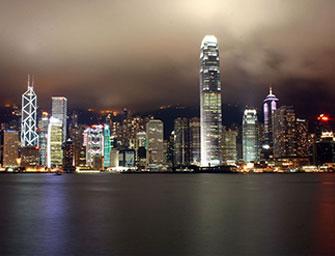 香港移民项目